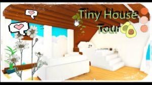 || building SPEED building- Tiny House 🥑 || Přijmi mě (ROBLOX)