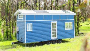 Úžasný krásný malý dům - ŽIVOTNÍ SÉRIE 7200GB   Životní Design Pro Malý Dům