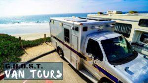 1994 SWAT Vehicle / Van se proměnil v Tiny Home on Wheels