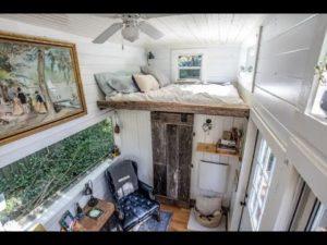 20 Úžasné malé domy na Airbnb Romantický víkend nebo vyzkoušejte malý dům