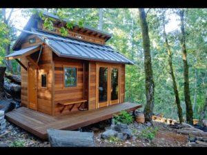 45+ Tiny House Design Nápady pro inspiraci
