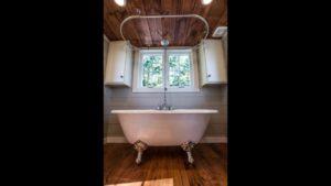 68 Krásné malé domácí nápady pro koupelnu Použili byste TROTH-- pro svou vanu?