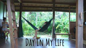 Bydlení v malém domě na Bali, Indonésie (Příběh 10)