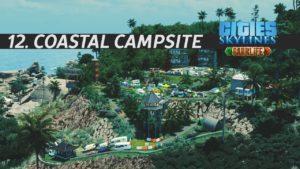 Campervans & Tiny Houses ~ Panorama měst: Parklife ~ Malajsie / ASEAN ~ KATAK TOWN # 12