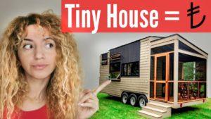 Co je Tiny House Culture? SMALL HOME Aktuální (odpovídám na vaše dotazy)