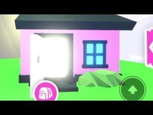 Dekorace drobného domu    Přijmi mě Roblox