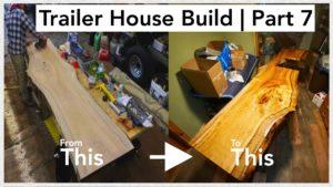 Instalace malé kuchyně v domácnosti | Část 7