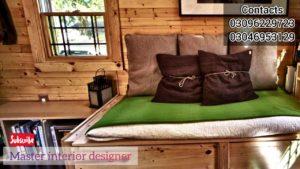 Malé a malé nápady na interiérový design domu / hlavní interiérový designér