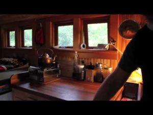 Malý Dům Na Kamionu V NE Portlandu