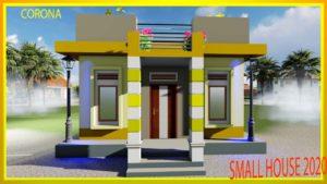 Malý dům 2020 # Malý dům 2020
