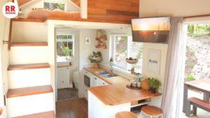Malý dům 27 m2 (malý) dům snů
