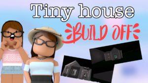 Malý dům postavený || Vítejte v Bloxburgu ||