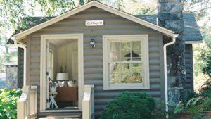 Moderní dreamiestní líbánky Chalupa, kterou jsme kdy viděli   Malý dům velké bydlení