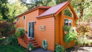 Nádherný útulný malý domek na prodej v resortu Hope Valley Malý dům velké bydlení