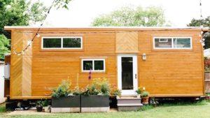 Nádherný útulný zlatý malý dům na prodej v golden, texas | Nádherný malý dům