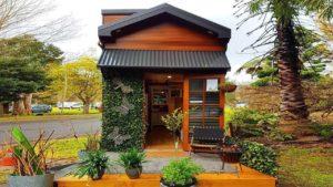 Neuvěřitelný krásný dům KATE od Word of Mouth Country Living Malý dům velké bydlení