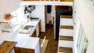 * Ohromující * Malý dům / Vaječný přístav NJ / Lofty se dvěma ložnicemi