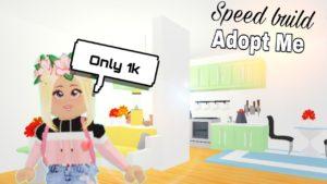 Přijměte mě Speed Build - Přijměte mě Tiny House - 1K Budget