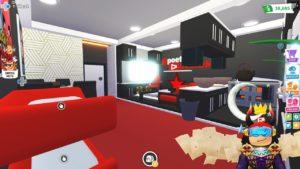 Přijměte mě Tiny Home Build Tour Roblox Construir Decoración