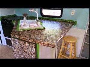 Renovace RV - Proměňujeme naši RV v malý dům
