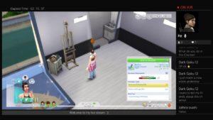 Sims 4 malý dům k sídlu
