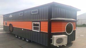 Staňte se naším hostem v neuvěřitelných malých domech Životní Design Pro Malý Dům