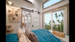 Super působivý malý dům s hlavní ložnicí