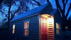Tiny Midwest, Tiny House Tour