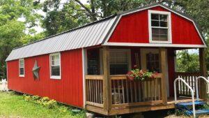 Úžasný útulný útulný malý domek na prodej pouze 35 000 $