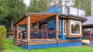 Úžasný útulný chalupa malý domek na pozemku o výměře 0,05 akrů na prodej 400 000 $