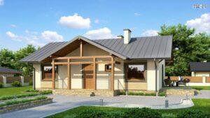 88 Nejlepší nápady pro design malých domů 2020 - Projektování moderních domů