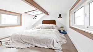 Absolutně nádherný statek podle osvobození Drobný dům Životní Design Pro Malý Dům