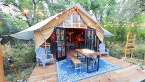 Bez dluhů, off-grid mříž život na jednom akru   Krásný malý dům