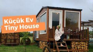 Budete milovat tyto malé domy! | Tiny House, Istanbul