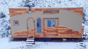 Krásný dům Kevinsů Krásný malý dům
