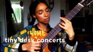 Lianne La Havas: Malý koncert (domácí)