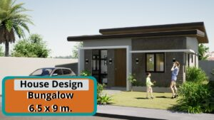 Myšlenky malého domu Filipíny
