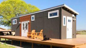 Nádherná putování po kolečkách Životní Design Pro Malý Dům