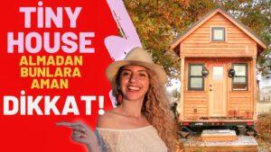 NEKUPUJTE MALÝ DŮM BEZ SLEDOVÁNÍ TOHOTO VIDEO! Průvodce nákupem domu malého domu