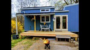 Sheds Rule THOWs Drool 5 in 1 Tiny House series