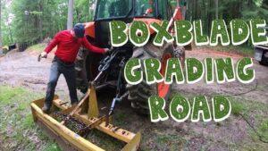 Třídění S Boxblade V Malé Domě