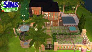 The Sims Mobile: Postavte malý dům # 16