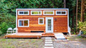Tiny Homes - Toronto Ontario