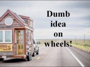 Tinyhouse Paradox