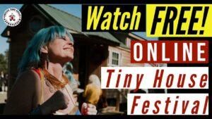 Zdarma Tiny House Festival Day 2! Část 4
