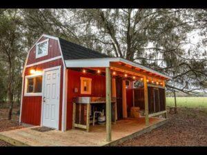 20 malých domů k pronájmu na Floridě na Airbnb Po této pandemii budeme všichni potřebovat dostat pryč!