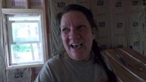 Denní Vlog   2. června 2020   Práce na Drobném domě