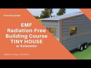 Jak postavit EMF bez záření ve vašem malém domě nebo rozšíření