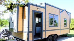 Luxusní malý dům na prodej | Krásný malý dům