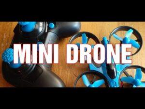 Mini Drone #vanlife #minidrone #tinyhome